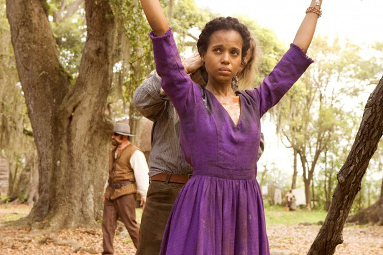 Kerry Washington, Django Unchained