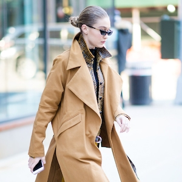ESC: Street Style, Gigi Hadid