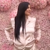Kylie Jenner Sent Hundreds of Flowers After Her Daughter's Birth, Including 443 Roses From Travis Scott