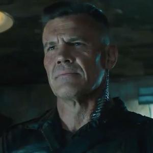 Josh Brolin, Deadpool 2