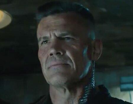 New Deadpool 2 Trailer Debuts Josh Brolin as Cable