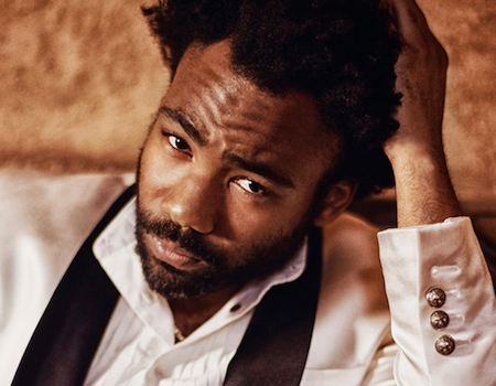 Donald Glover Compares Himself to the Modern Day Tupac