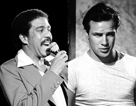 Richard Pryor's Daughter Says He Did Not Have a Relationship With Marlon Brando