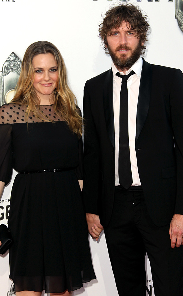 Alicia Silverstone and Husband Christopher Jarecki Split ...