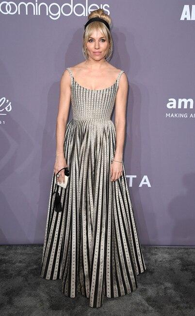 Sienna Miller, amfAR Gala