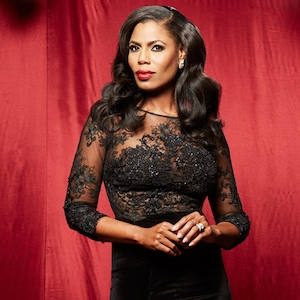 Omarosa, Big Brother