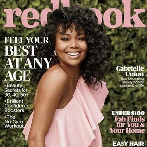 Gabrielle Union, Redbook