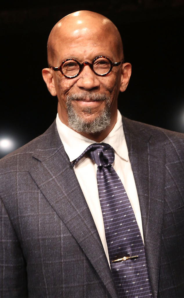 Reg E. Cathey, Reginald E. Cathey