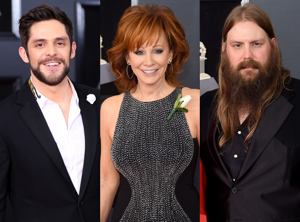 Who Are The Main 2018 ACM Award Nominees?