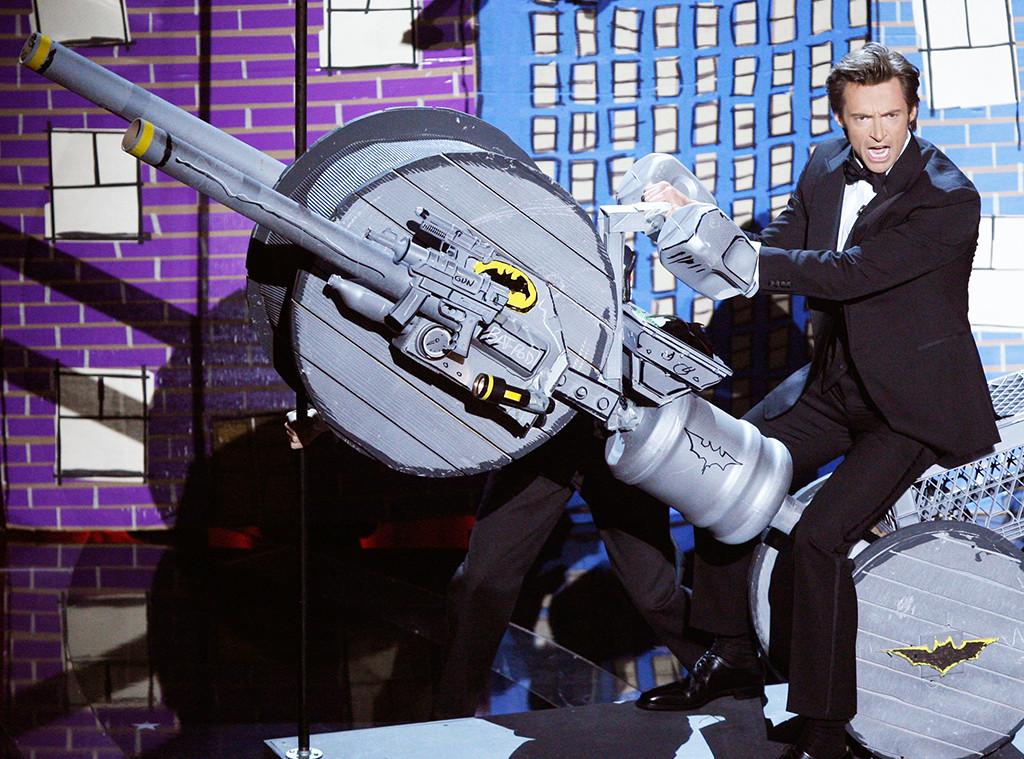 Hugh Jackman, Academy Awards, Oscars 2000