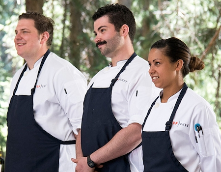 Top Chef Germany Finale 2021