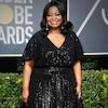 ESC: Octavia Spencer, Golden Globe Awards