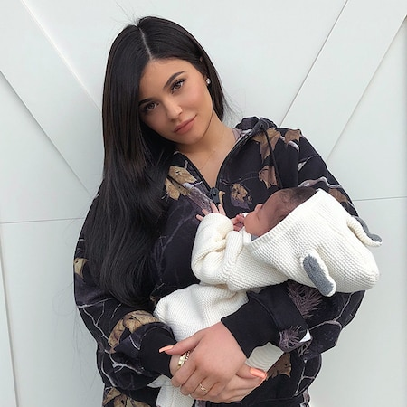 rs 600x600 180301162335 600 kylie - How Kylie Jenner Is Enjoying Motherhood One Month After Giving Birth
