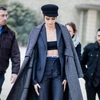 ESC: Best Dressed, Cara Delevingne