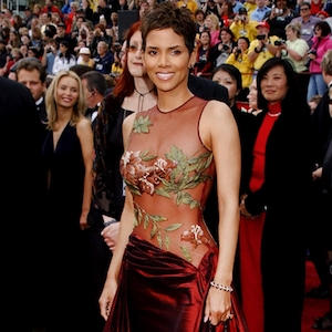 Branded: Angelina Jolie, Oscars 2002