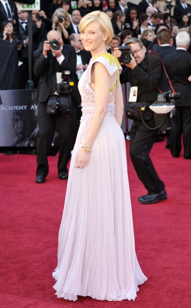 Branded: Cate Blanchett