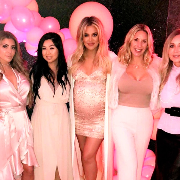 Khloé Kardashian's Baby Registry Proves She's the Most Relatable Kardashian Sister!