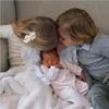 Princess Madeleine of Sweden Reveals the Name of Baby No. 3: Adrienne Josephine Alice