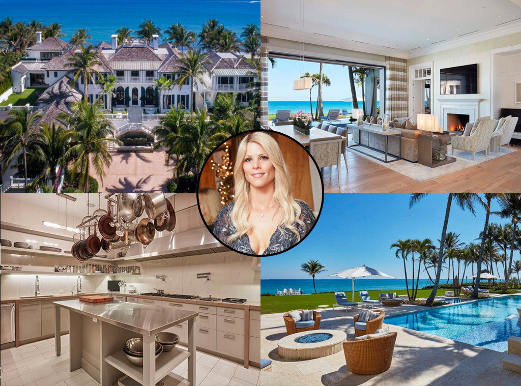 Elin Nordegren, Florida Mansion