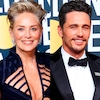 Sharon Stone Defends James Franco Amid Sexual Misconduct Allegations