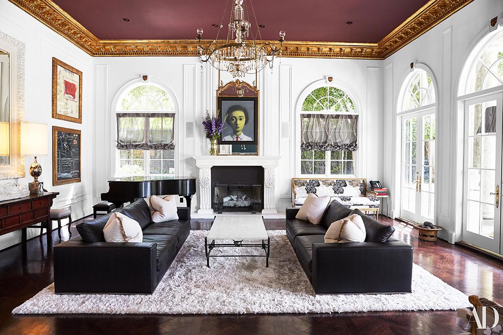 Sharon Stone, House