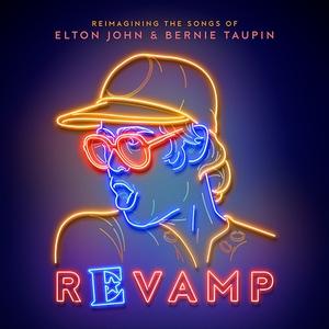 Elton John, Revamp