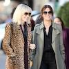 ESC: Sandra Bullock, Cate Blanchett