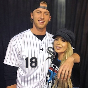 Brielle Biermann, Michael Kopech