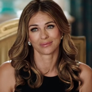 The Royals 403, Queen Helena, Elizabeth Hurley