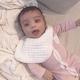 Chicago West, Kim Kardashian, Baby, 2 Months