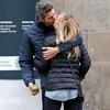 Arie Luyendyk Jr. and Lauren Burnham Can't Stop Kissing During European Vacation