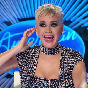 American Idol, Katy Perry