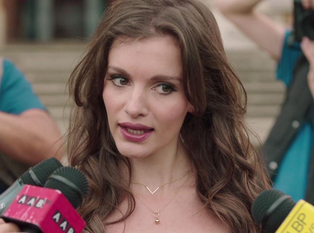 Has King Robert Found His Queen On The Royals? Meet Cassandra, His Feisty New Love Interest!