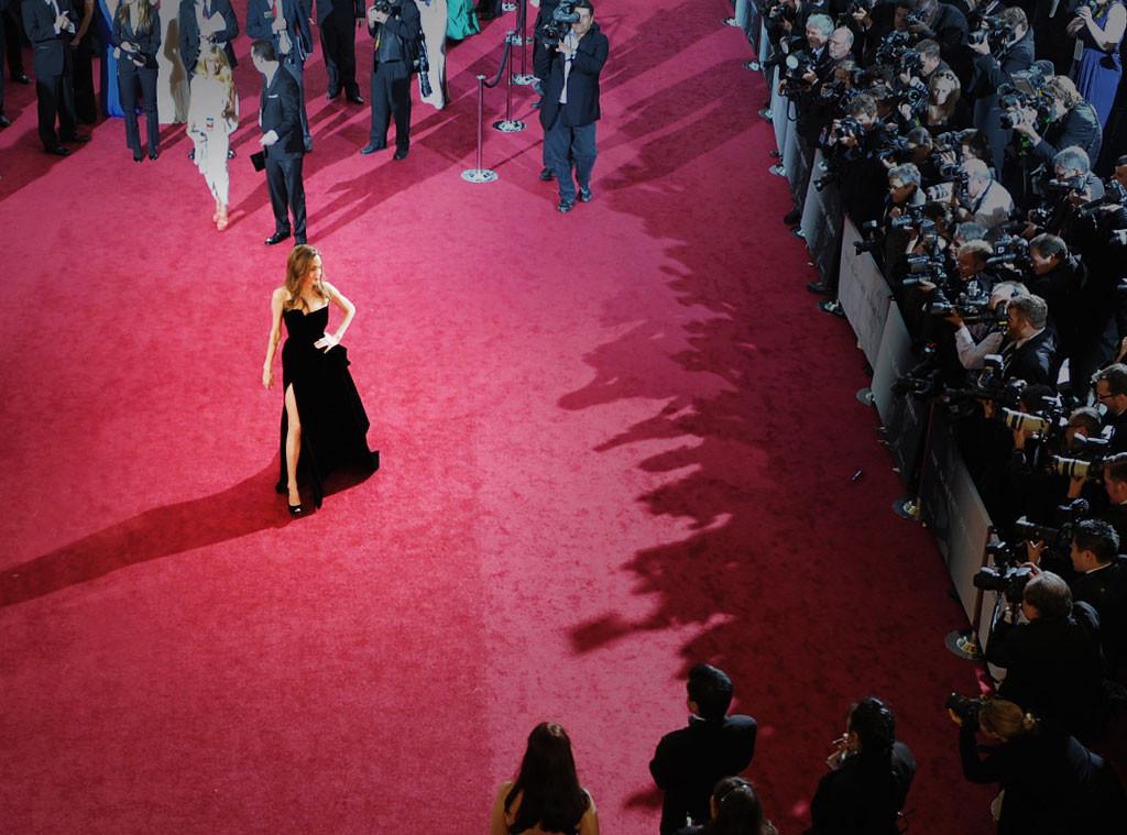 ESC: Angelina Jolie