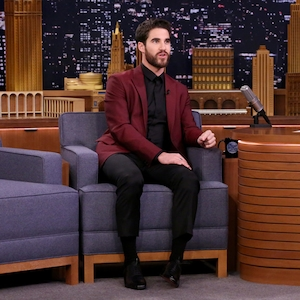Darren Criss, The Tonight Show