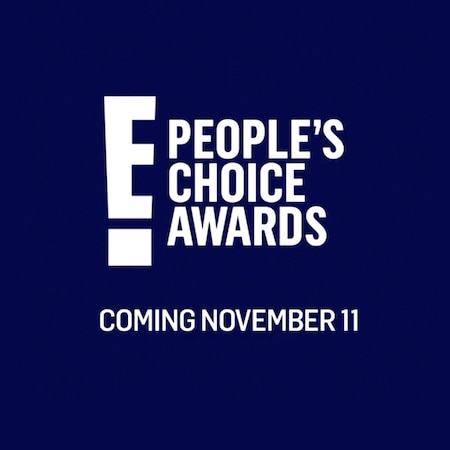 rs 600x600 180302115802 600 pca logo - The 2018 People's Choice Awards Are Coming to E!-- Watch the Debut Promo Now!
