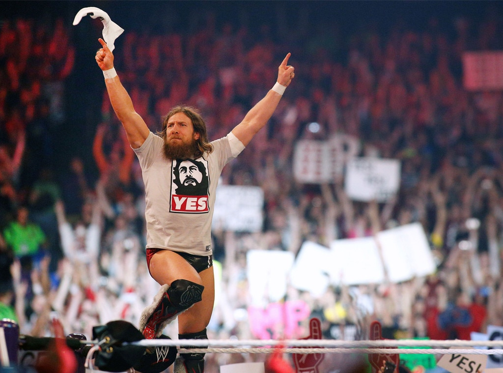 Backstage Notes On Daniel Bryan's WWE Future After Being Cleared