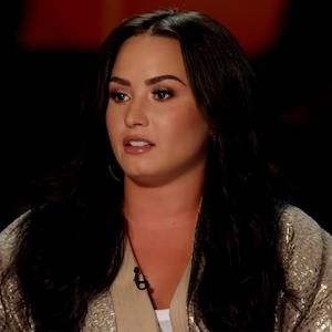 Demi Lovato, Dr. Phil