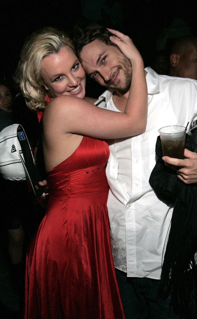 25 Things You Never Knew About Britney Spears' Ex Kevin Federline