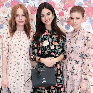 Kate Bosworth, Victoria Justice, Kate Mara