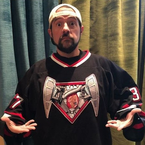 Kevin Smith, Instagram
