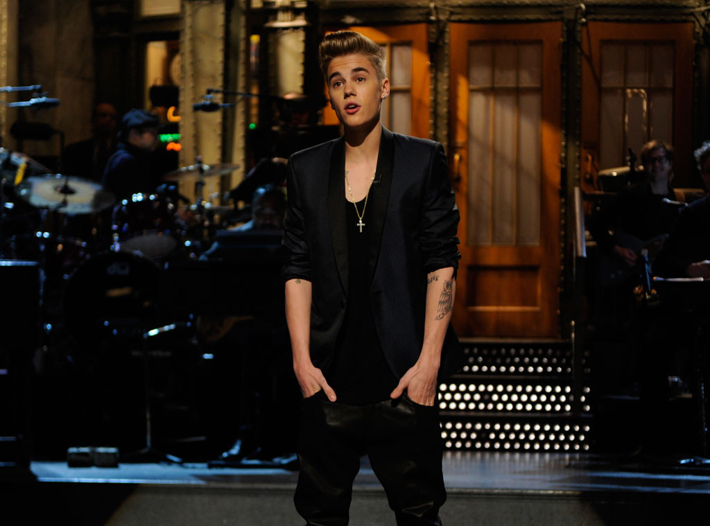Justin Bieber Was The Worst SNL Guest, According To Bill Hader