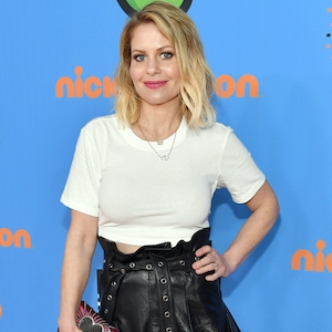 ESC: Candace Cameron Bure, Nickelodeon Kids' Choice Awards 2018