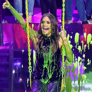 Heidi Klum, Nickelodeon Kids Choice Awards 2018