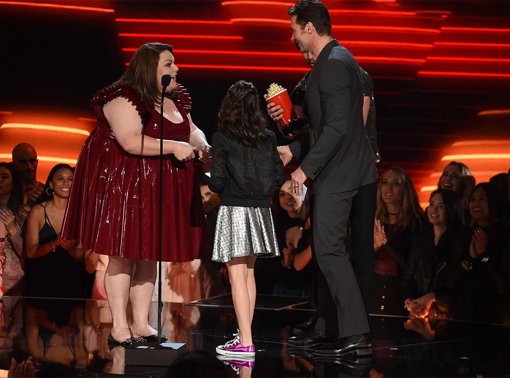 Chrissy Metz writes about struggles, triumph in new memoir (copy)