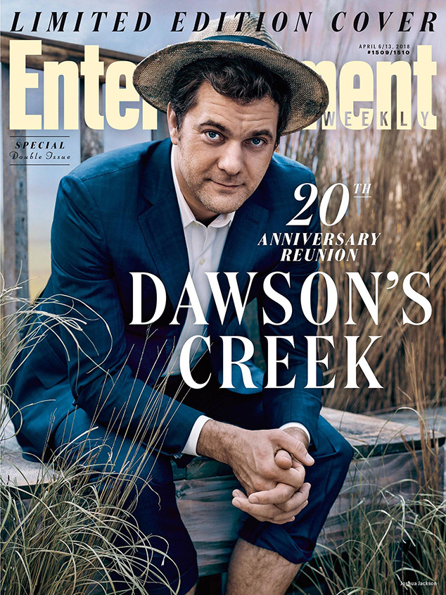 Dawson's Creek, Entertainment Weekly