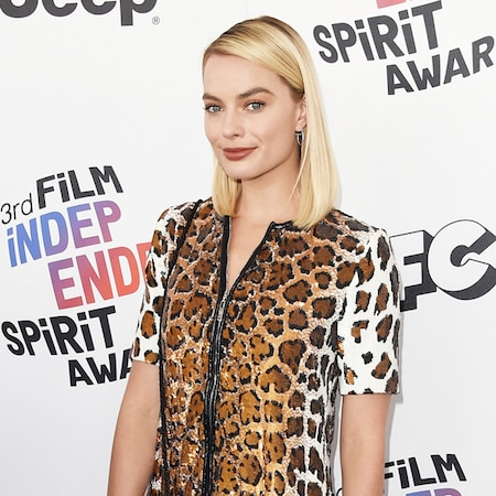 rs 600x600 180303132013 600 margot robbie 3318 - Movie Independent Spirit Awards 2018 Red Carpet Fashion: See Stars' Looks