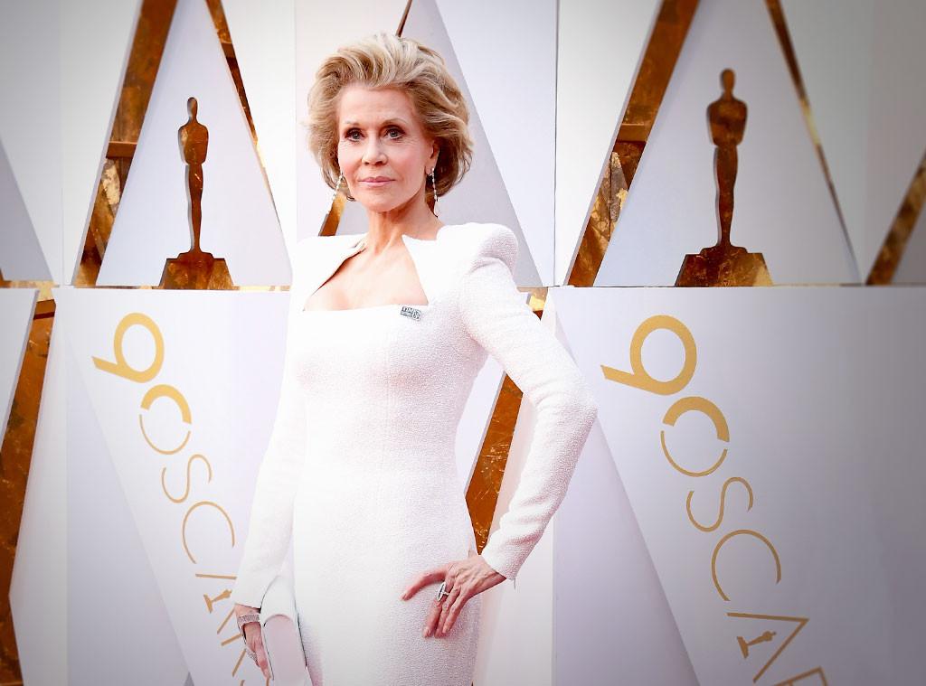 Branded: Jane Fonda