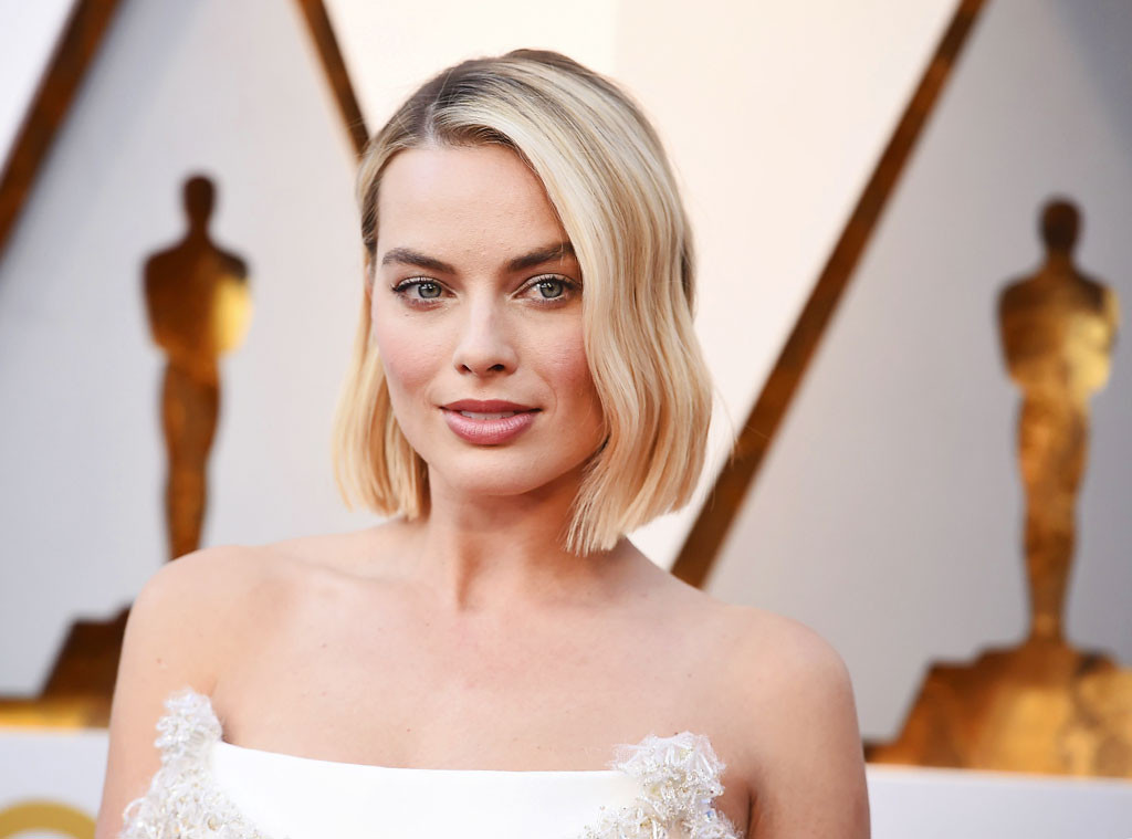 ESC: Best Beauty, Margot Robbie