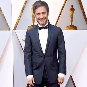 Gael Garcia Bernal, 2018 Oscars, Red Carpet Fashions